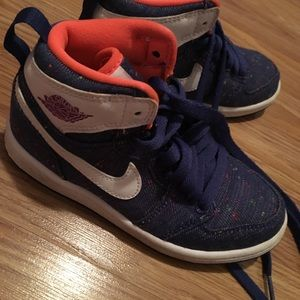Nike Jordan's size 12